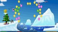 小猴子射气球2圣诞版 26
