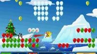 小猴子射气球2圣诞版 28