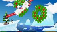小猴子射气球2圣诞版 29