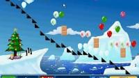 小猴子射气球2圣诞版 33