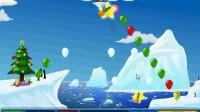 小猴子射气球2圣诞版 36