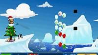 小猴子射气球2圣诞版 39