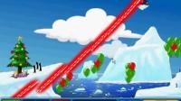 小猴子射气球2圣诞版 40