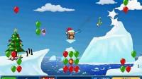 小猴子射气球2圣诞版 41