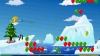 小猴子射气球2圣诞版 43