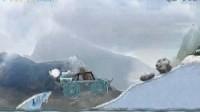 雪地冰车1