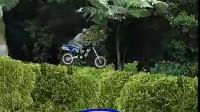 超级摩托车X-4