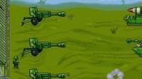 精钢坦克防御-1