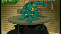 忍者神龟出击-1