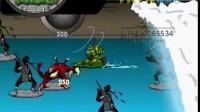 忍者神龟大战海盗-2
