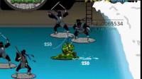 忍者神龟大战海盗-3