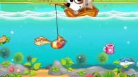 狗狗钓鱼-3