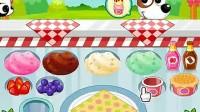 小鸭冰淇淋店-1