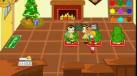 圣诞梦幻屋1