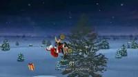 圣诞老人摩托中文版1