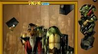 忍者神龟拼图  2