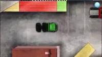 重型卡车停车场18