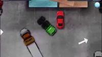 重型卡车停车场19