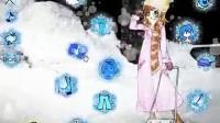扫雪的女孩-1