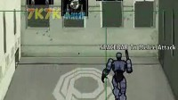 灵敏机械人 3