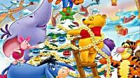 迪士尼圣诞节-1