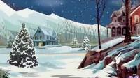 寻找圣诞节礼物