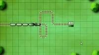 修建火车道-1