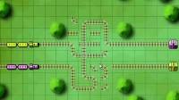 修建火车道-2
