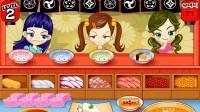 阿sue寿司店-2