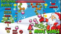 圣诞节礼物泡泡龙-4
