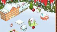 我的圣诞小镇-1