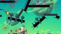 轰炸机器人变态版-12