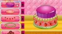 艾米丽制作生日蛋糕 5