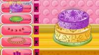 艾米丽制作生日蛋糕 7