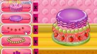 艾米丽制作生日蛋糕 8