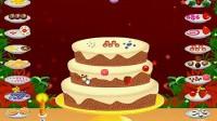 2011年新款蛋糕4