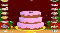 2011年新款蛋糕3