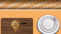 鸡肉三明治1