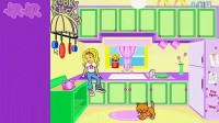 波莉的厨房 1