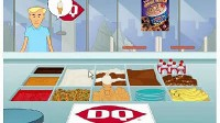 冰淇淋店-2