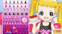小公主生日快乐化妆版3