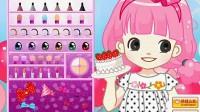 小公主生日快乐化妆版4