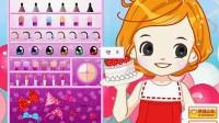 小公主生日快乐化妆版5