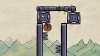 跳跃忍者3