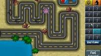 小猴子守城1.0版 10