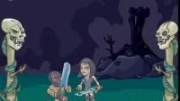 野蛮剑客对决-3