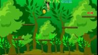 丛林探险的孩子1