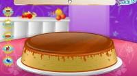 美味水果蛋糕1