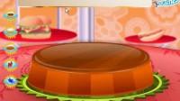 美味水果蛋糕3