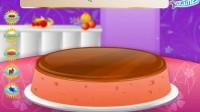 美味水果蛋糕4